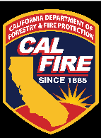 California Department of Forestry & Fire Protection