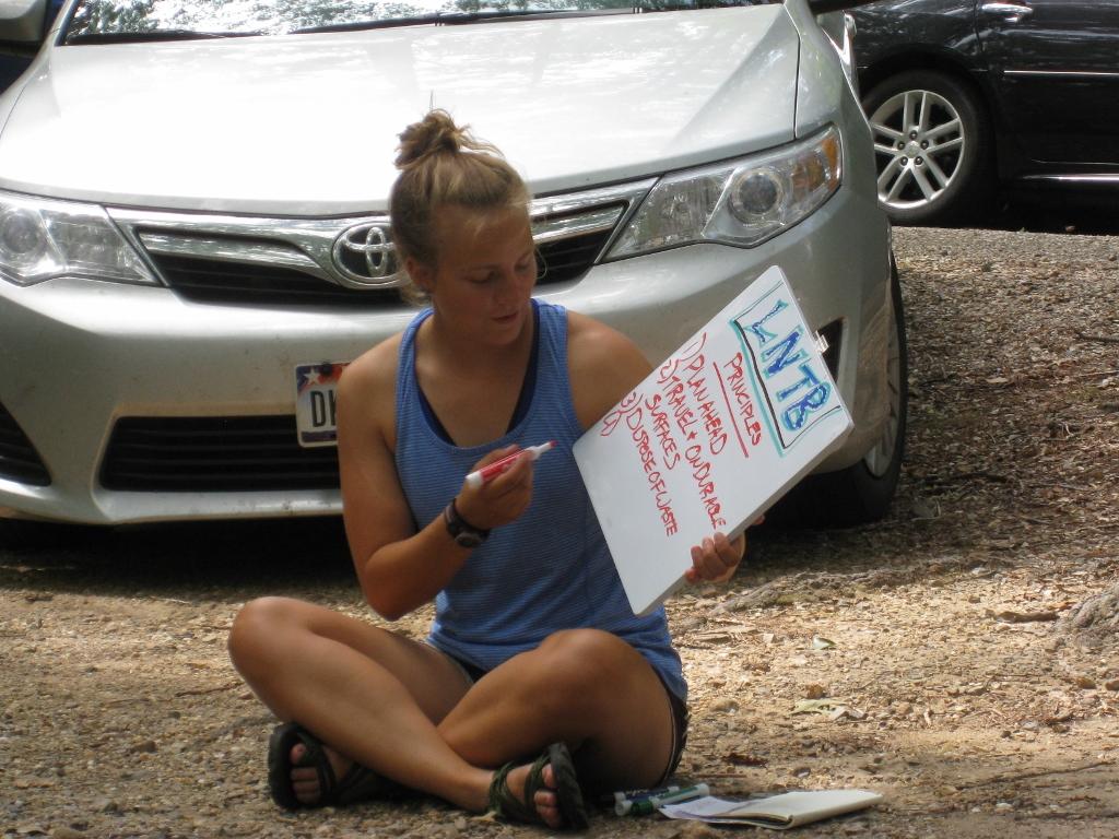 Hitch 4 - OKARKAnsas | The Student Conservation Association