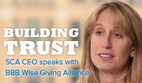 Building Trust: Jaime Matyas speaks with BBB