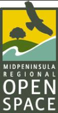 Midpeninsula Regional Open Space