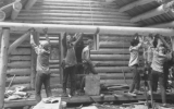 1969 Olympic National Park Crew