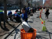 Earth Day NYC 2014: Hudson River Park