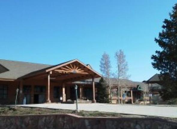 Lodging - Inn at SilverCreek