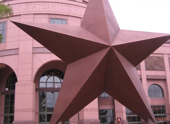 The Texas History Museum