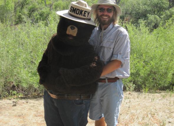 Scott and Smokey go to Prom