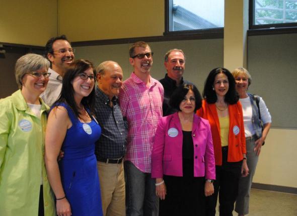N2N with CT leaders!