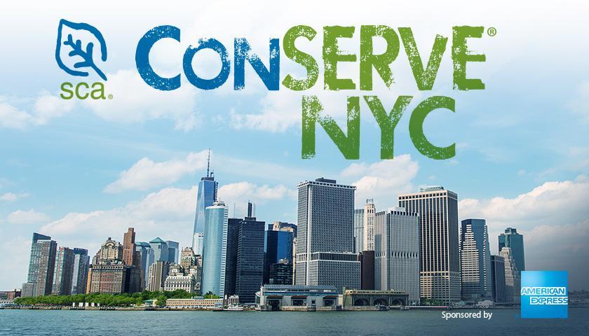 ConSERVE NYC