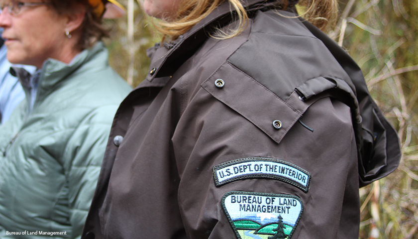 SCA All-Star: How Park Ranger Sarah Spragg Leveraged 3 SCA ...