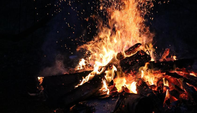 top 5 activities for around the campfire the student conservation