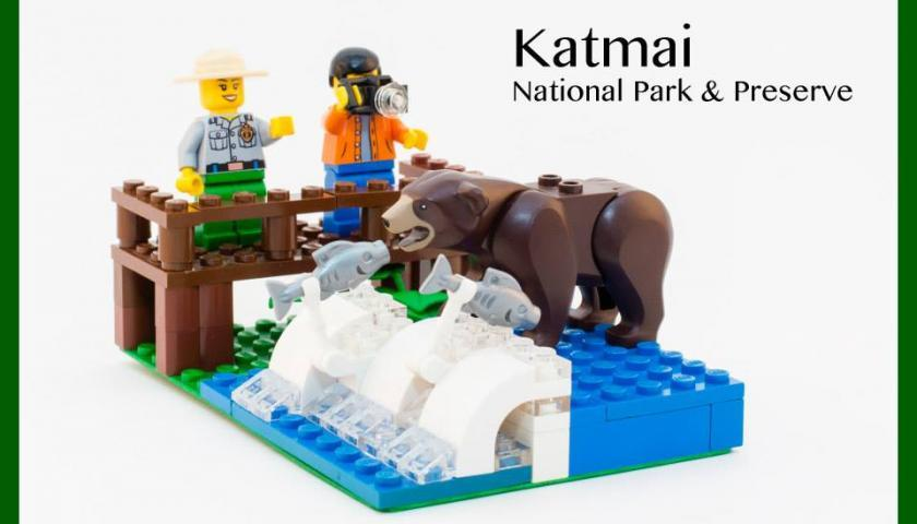 LEGO National Parks May Soon Be Available | The Student Conservation ...