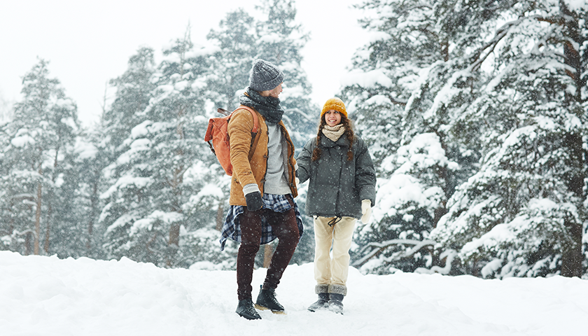 Find the best gift for the outdoor enthusiast in your life.