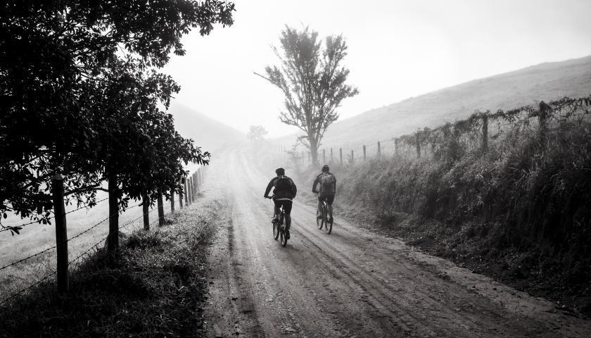 Camping Series 3: Bike Camping