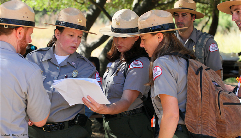 Everything You Wanted to Know About Park Rangers… But Were