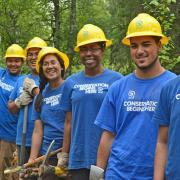 Alaska Community Crew Members