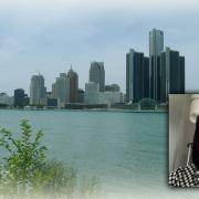 SCA Detroit Program Manager Alycia Chuney