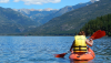Two Girls Kayaking via Pixabay