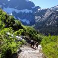 Squire Creek Trail