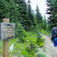 Onward to Corral Pass