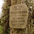 The Norse Peak Wilderness